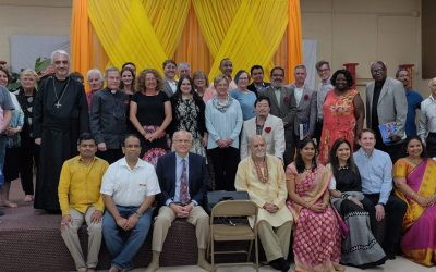 Hindu Society Visit | April 2019