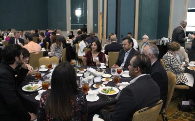 9th Annual Award and Friendship Dinner | 2017
