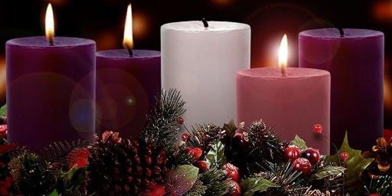 Advent Worship | 2019