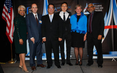 8th Annual Dialogue and Awards Dinner | 2016