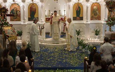Greek Orthodox Lent | 2018
