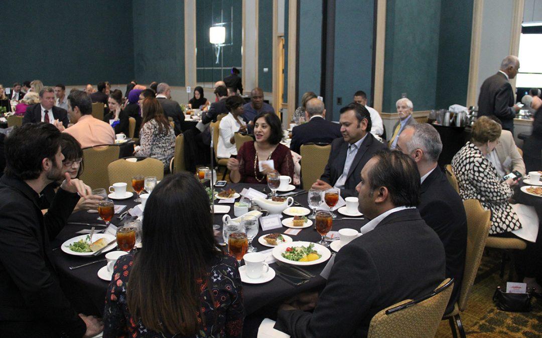9th Annual Award and Friendship Dinner | 2017