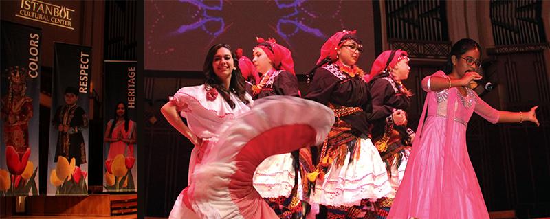 Language and Culture Festival
