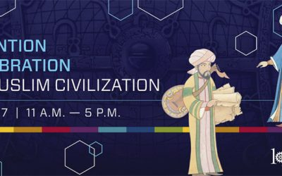 1001 Inventions: The Muslim Scientific Heritage in Our World at MOSH