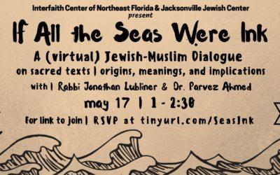 Jewish Muslim Dialogue | 2020
