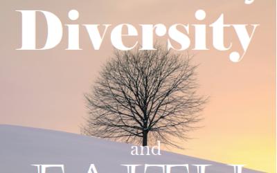 Democracy, Diversity and Faith