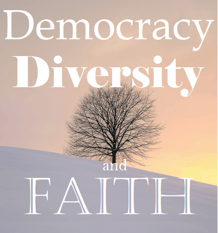 Democracy, Diversity and Faith