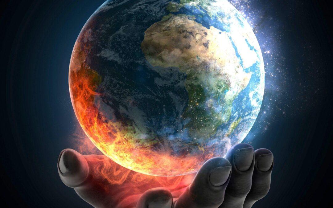 Pandemics and Worldwide Calamity